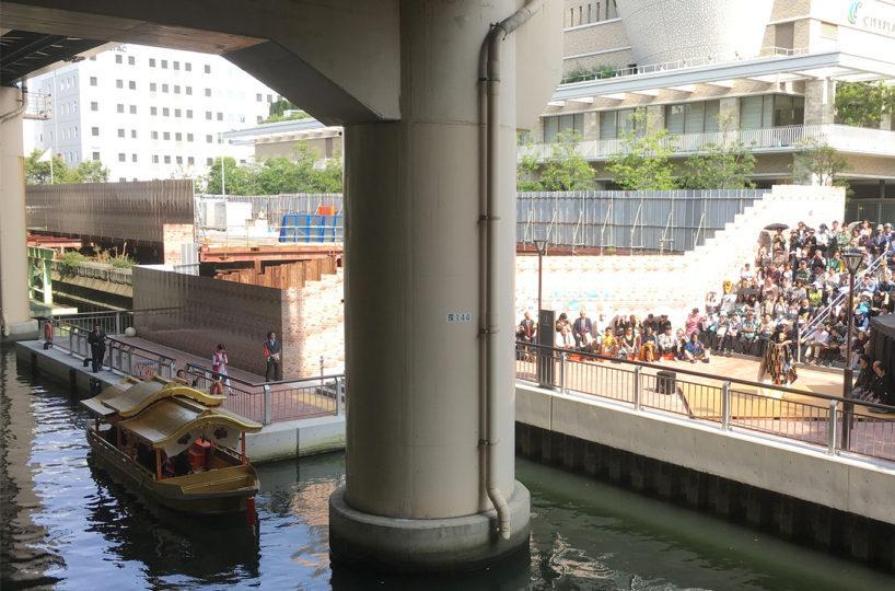 本町橋BASEの魅力向上 | WORKS | 株式会社ワイキューブ・ラボ